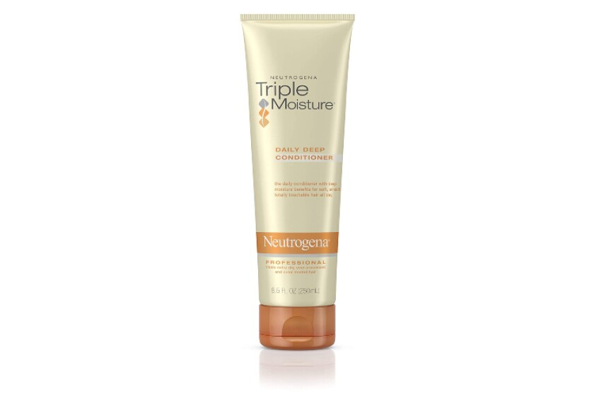 best Neutrogena Triple Moisture Daily Deep Conditioner
