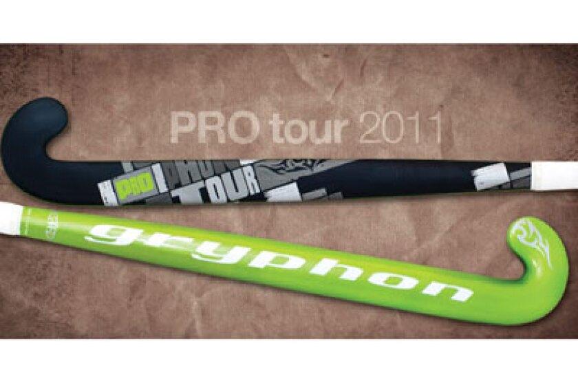 Gryphon Tour Composite Field Hockey Stick