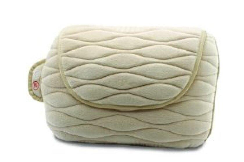 HoMedics Sp-20h Ultra Plus Shiatsu Massage Pillow