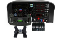 Saitek Pro Flight Simulator Cockpit for PC