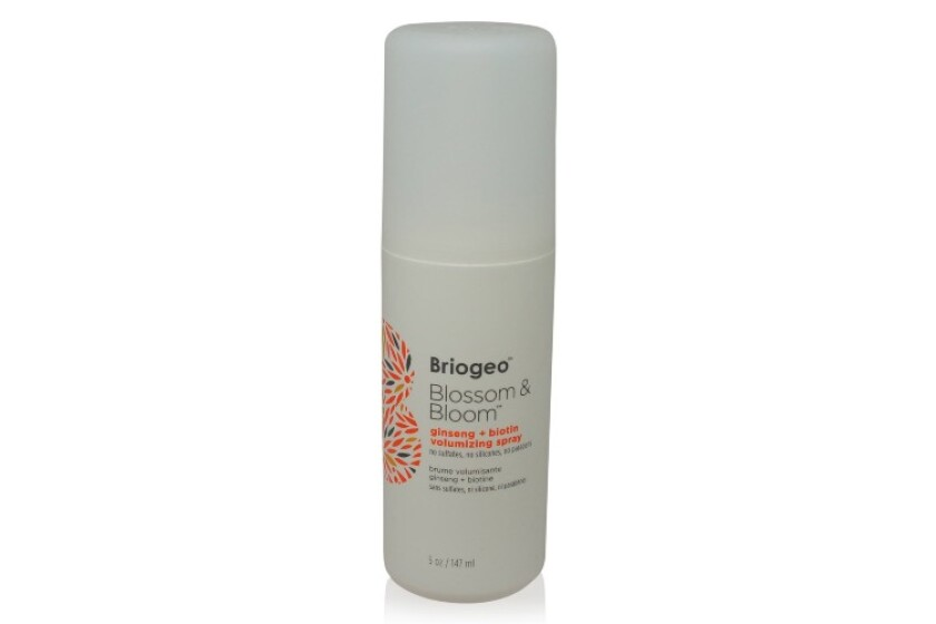 Briogeo Blossom & Bloom Ginsen Biotin Volumizing Shampoo