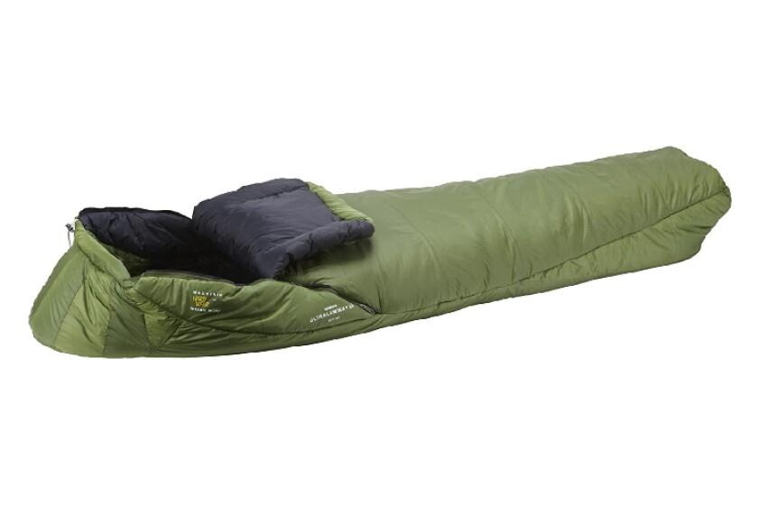 best Mountain Hardwear UltraLaminina 15 Long Sleeping Bag 2013