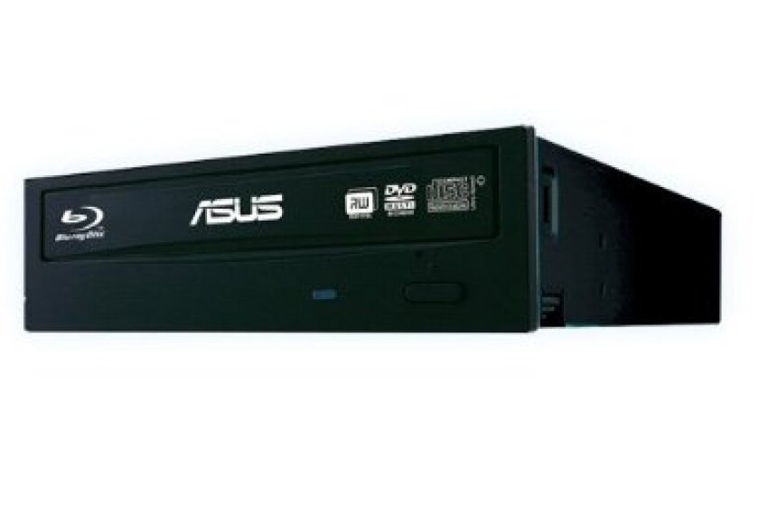 ASUS BW-12B1ST Blu-ray Internal Burner Drive