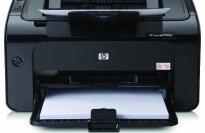 Hewlett Packard 1102W Laserjet Wireless Monochrome Printer