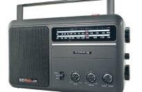 C.Crane CCRadio-EP AM/FM Radio