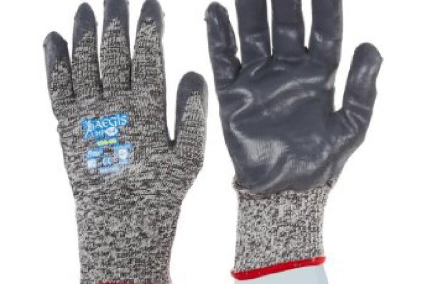 Showa Best Aegis HP54 Work Gloves