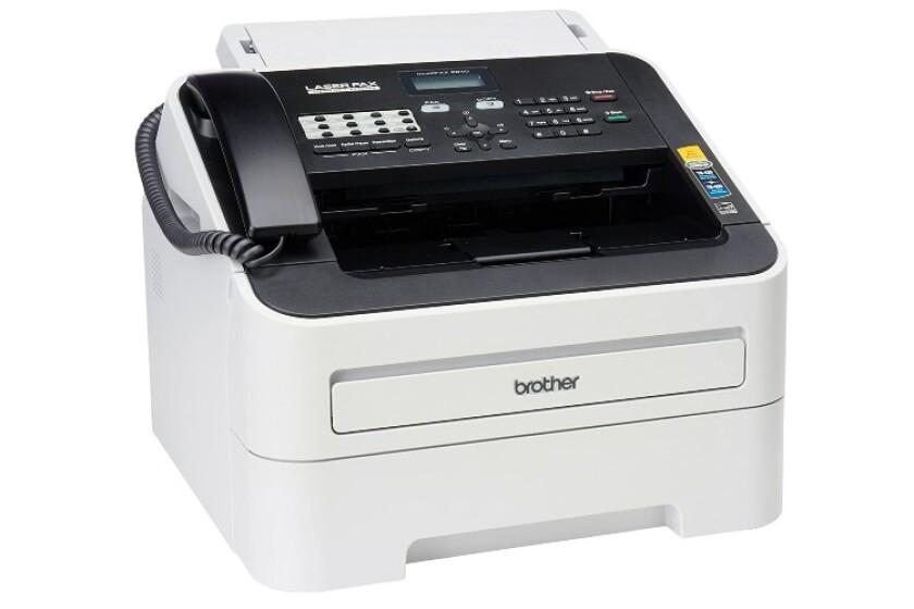 best Brother Printer High-Speed Laser Fax Machine
