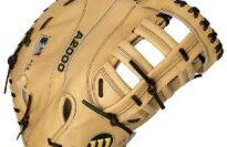 Wilson Prostock A2000 1613 12.25-Inch First Baseman's Baseball Glove (Left Hand Throw)