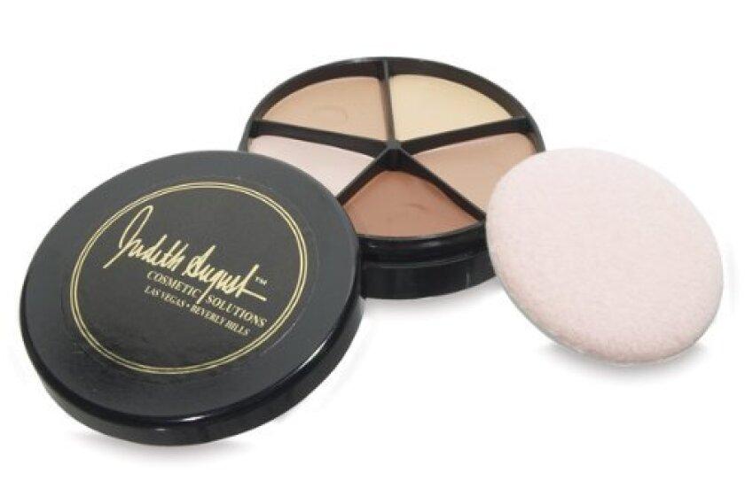 JUDITH AUGUST Killer Cover Total Blockout Makeup