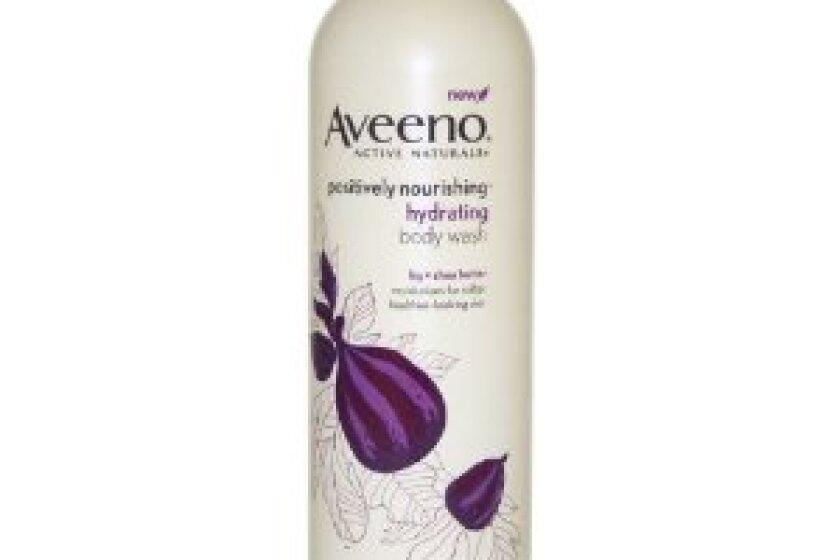 Aveeno Active Naturals Body Wash