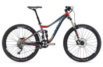 Giant Trance 27.5 2 Trail Mountain Bike