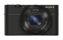 Sony DSC-RX100 Compact Digital Camera