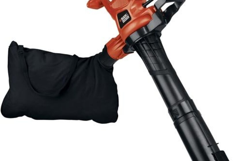 Black & Decker BV5600 High Performance Blower/Vac/Mulcher