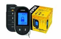 Viper 4706v 2-Way LCD Remote Start System