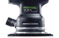 Festool 567863 RTS 400 EQ Orbital Sander