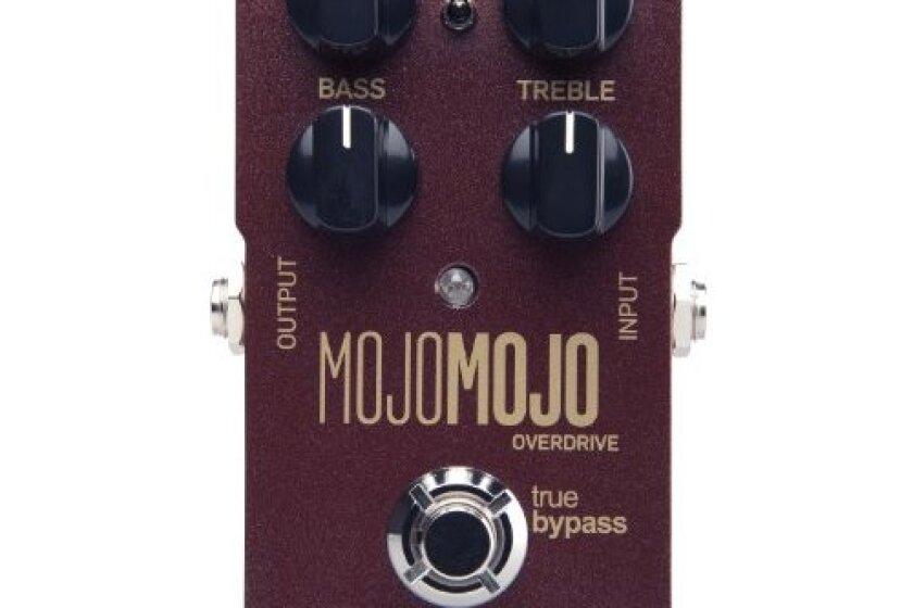 TC Electronics TC Electronic MojoMojo Overdrive Guitar Effects Pedal