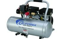best California Aluminum Tank Air Compressor