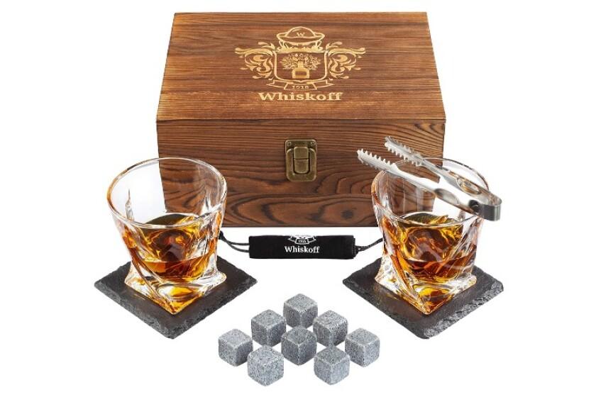 Best Bourbon Whiskey Stone