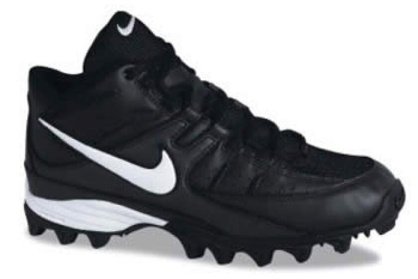 Nike Land Shark Football Cleat