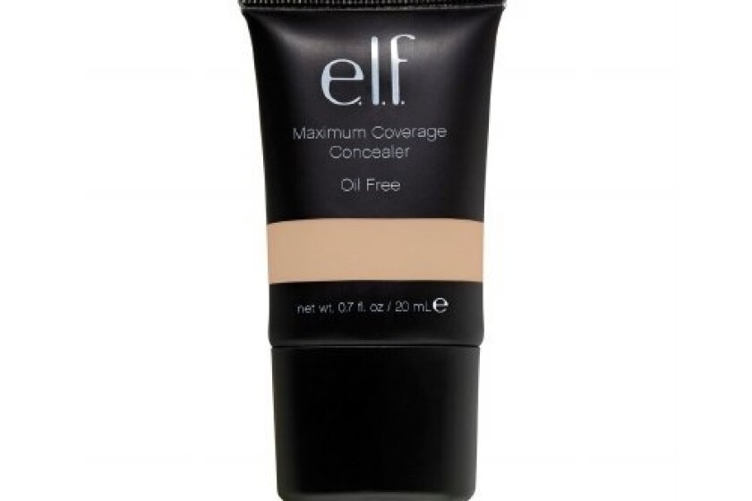 e.l.f. Maximum Coverage Concealer-Oil Free
