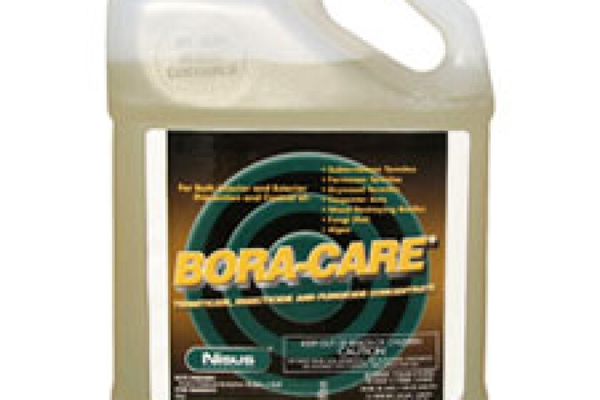 Bora Care Natural Borate Termite Control