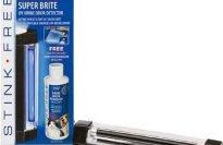 Stink Free Stink-Finder UV Light and Flashlight
