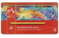 Caran D'ache Supracolor Aquarelle Pencils