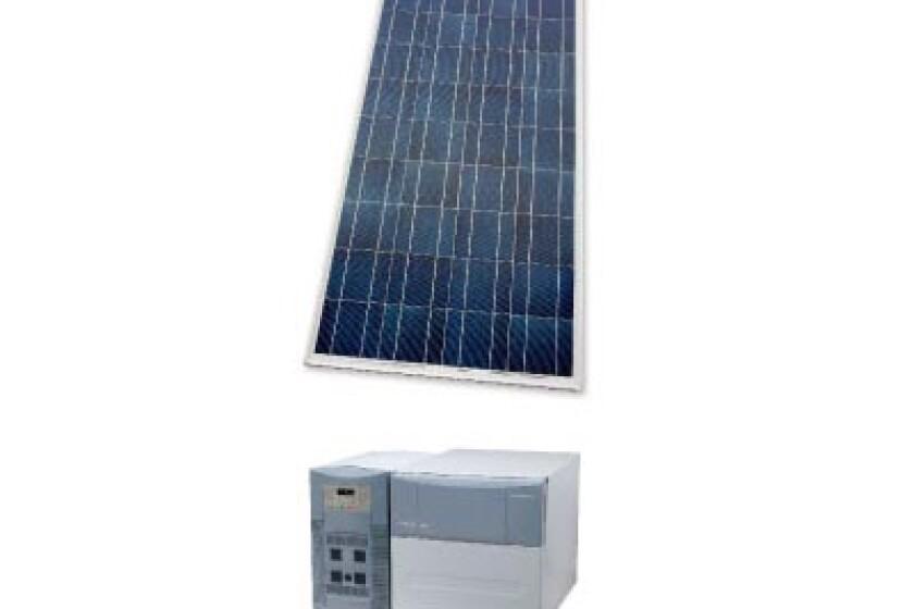 PhonoSolar 1800W Solar Generator