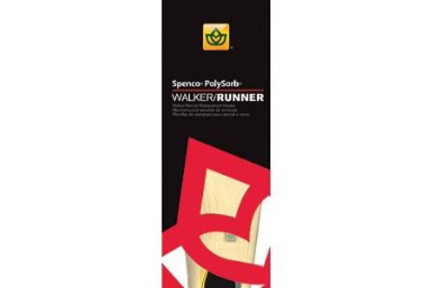 Spenco Polysorb Walker/Runner Insoles