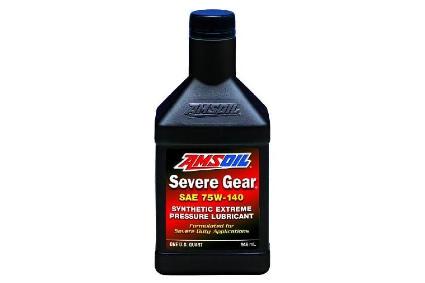 best gear high mileage motor oil