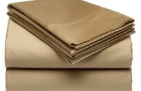 Renaissance 600 Thread Count Cotton Sateen Sheet Set