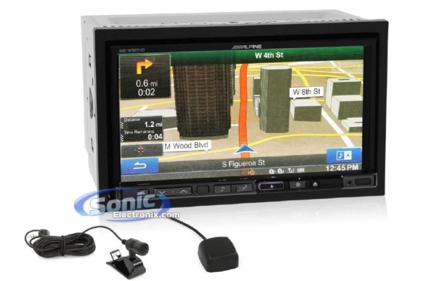 best gps navigation system