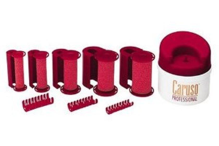 Caruso SalonPro Molecular Steam Hairsetter