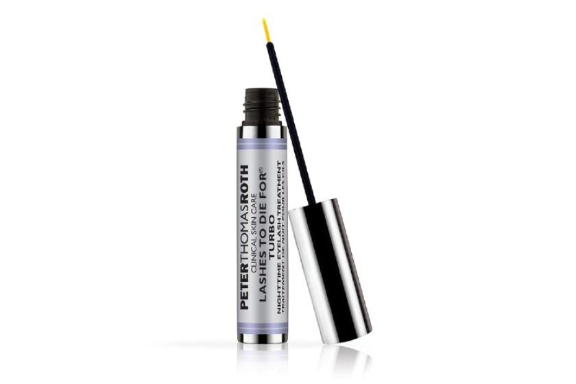 best eyelash growth treatment