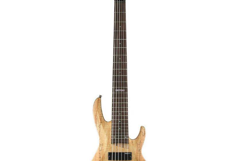 ESP B206 6-String Bass Guitar