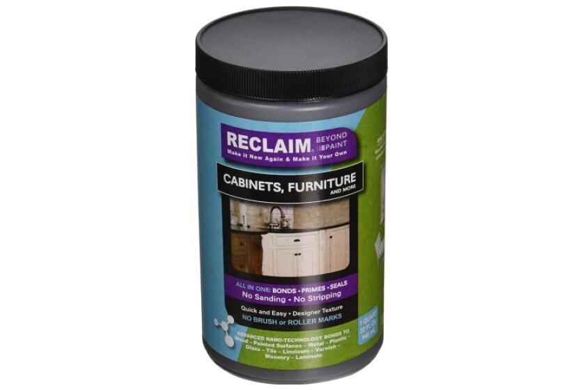best Reclaim Cabinet Paint