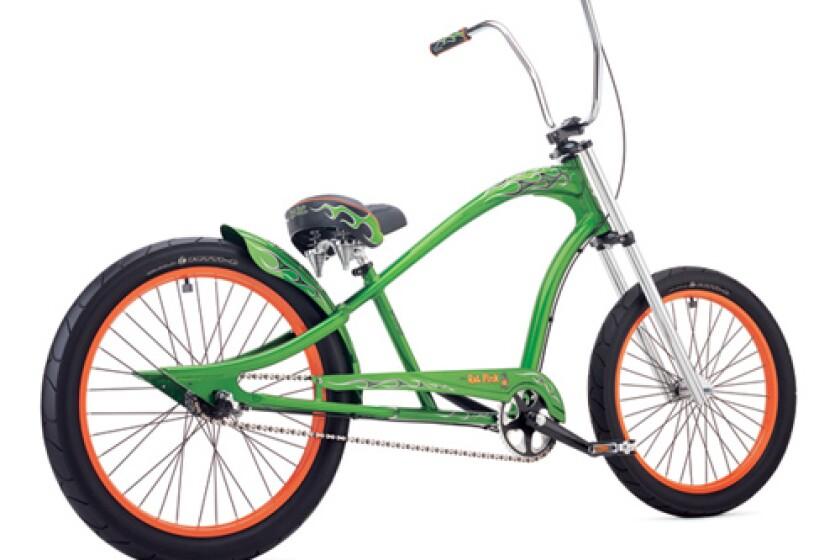 Electra Rat Fink Bike