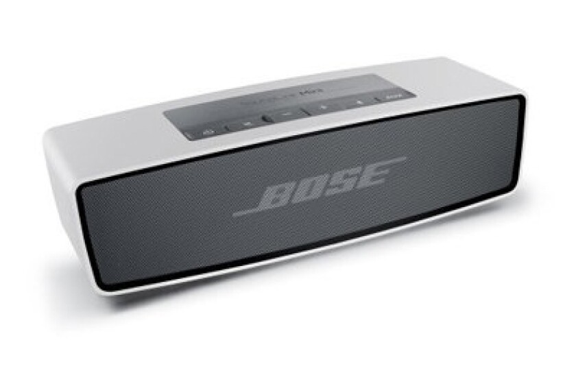 Soundlink Mini Portable Bluetooth Speaker