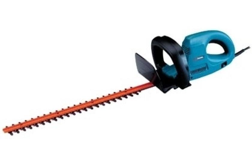 "Makita Hedge Trimmer 120 volt Electric 25"""