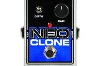 Electro-Harmonix Neo Clone Chorus Pedal