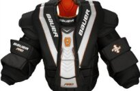 Bauer Pro Chest & Arm Protector