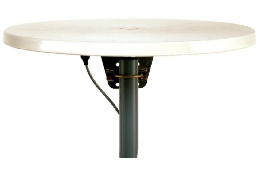 Winegard MS-2002 HDTV Antenna