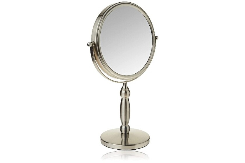 The Best Bathroom Mirror In 2021 Top, Floxite Daylight 1x 10x Cosmetic Mirror