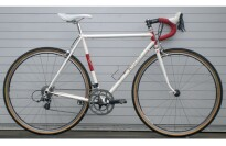 Rivendell Roadeo Steel Road Bike