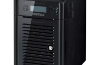 Buffalo TeraStation 5600 6-Bay 18 TB RAID Network Attached Storage (TS5600D1806)