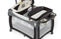 Ingenuity Washable Playard with Dream Centre Winslow