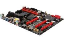 ASRock Fatal1ty 990FX Killer AM3+ AMD 990FX SATA 6Gb/s USB 3.0 ATX AMD Motherboard