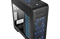 Thermaltake Core V71  E-ATX Full Tower Gaming Computer Case CA-1B6-00F1WN-00
