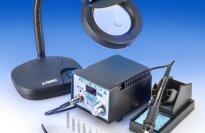 X-Tronic 4000 Series Digital Soldering Iron Station Model #4010-XTS