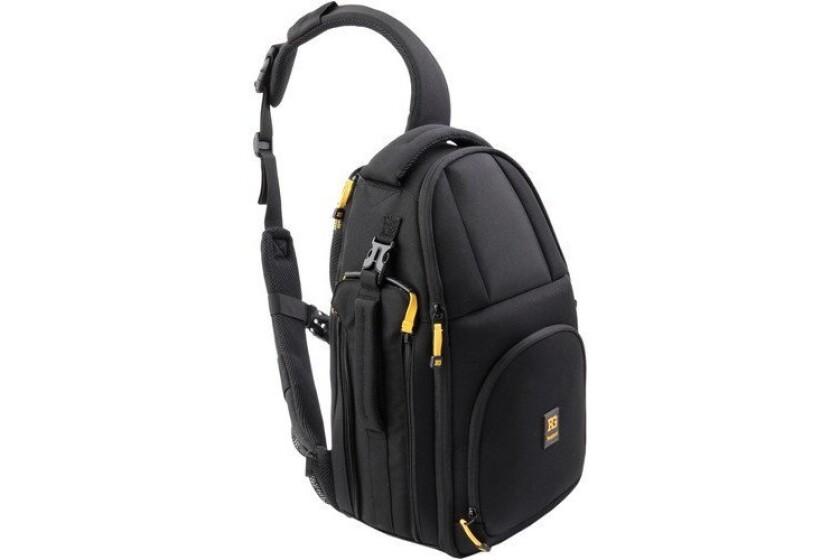 best Ruggard Triumph 35 Camera Sling Bag